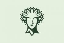 Forest Queen Logo