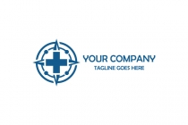 Medical Compass Logo