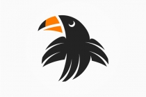 Flying Toucan Logo
