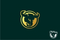 Money Bull Logo