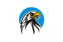 Majestic Eagle Logo