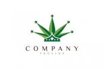 Cannabis Crown Logo