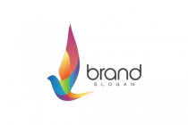 Creative Bird Logo