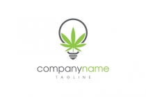 Cannabis Idea Logo