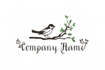 Bird And Branch Logo