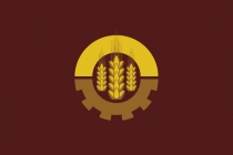 Wheat Grind Logo