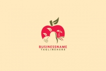 Fruit Variety Logo