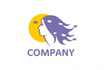 Cosmic Girl Logo