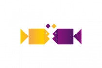 Fish Chat Logo
