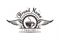 Great Taste Coffee...