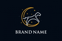 Dream Horse Logo