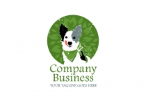 Dog Nutritionist Logo
