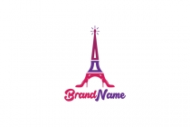 Paris Shoes Logo