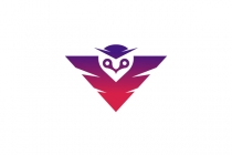 Tech Owl Logo