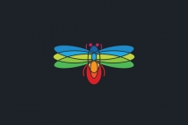 Color Fly Logo