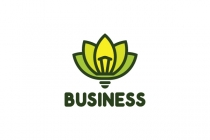 Idea Lotus Logo