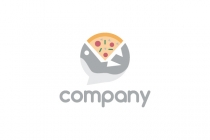 Pizza Bay Logo