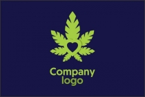 Cannabis Lovers Logo