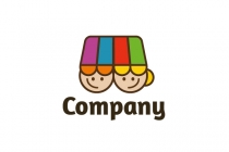 Kids' Shop Logo