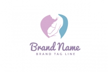 Happy Maternity Logo