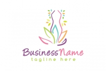 Lady Lotus Care Logo