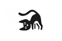 Silly Cat Logo