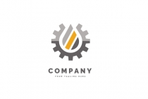 Oil Gear Logo
