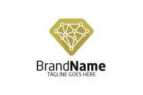 Diamond Node Logo