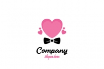 Wedding Love Logo