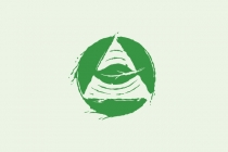 Pyramid Leaf Logo