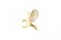 The Golden Eagle Logo