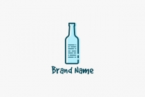 Bottle Note Logo