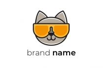 Cool Kitty Logo