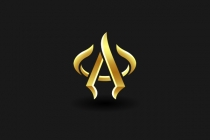 Alpha Gold Logo
