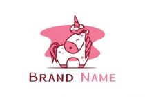 Sweet Unicorn Logo