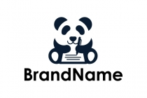 Learning Panda Logo