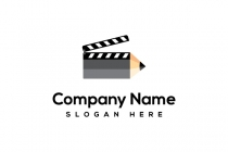 Film Pencil Logo