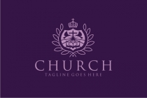 Church Community Logo
