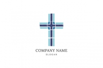 Cross Pieces Logo