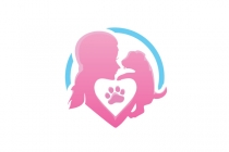 Dog Love Logo