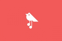 Musical Bird Logo