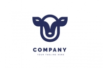 Blue Sheep Logo
