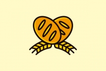 Bread Lovers Logo