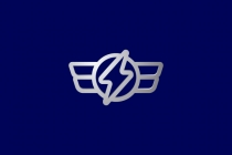 Electric Emblem Logo