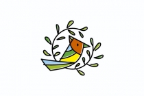 Eco Bird Logo