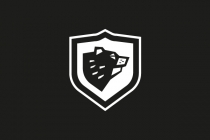 Bear Shield Logo