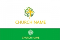 Free Church Logo