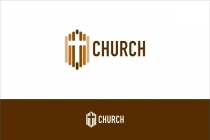 Brown Church Logo