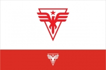 Red Star Eagle Logo