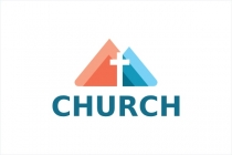 Mountain Church Logo